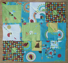 Scrappy Doll Quilt Tutorial - & Scrappy Doll Quilt Tutorial | patchworkposse #freepattern #quilt #doll Adamdwight.com