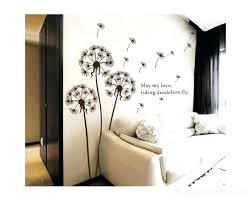 wall vinyl quotes uk dandelion decal with decals modern art stickers 0 on removable wall art stickers uk with wall vinyl quotes uk dandelion decal with decals modern art stickers