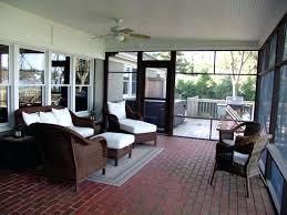 Contemporary Sunroom Furniture Living Modern Home Decor Room Blue