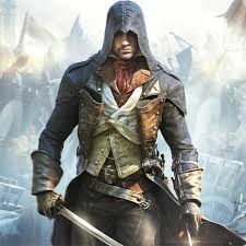 Steam Workshop::<b>Arno</b> Victor Dorian - Assassin's Creed <b>Unity</b>