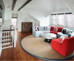 Simple Modern Attic Living Room Remodel (Image 22 of 26)