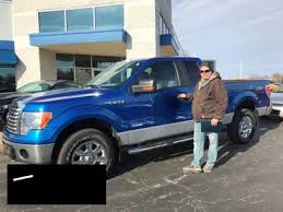 Read Our Reviews | Oliver Ford Sales Inc.