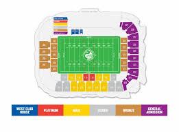 Nebraska Football Field Seating Chart Bankwest Stadium Western Sydney Stadium Map Transparent