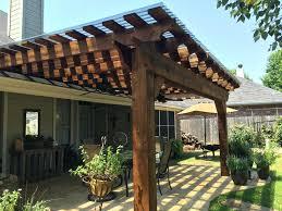 pergola canopy ideas nyc hookah plans 12x20