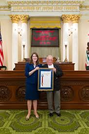 Assemblywoman Baker to honor Pleasanton veteran Gene Cota | News ...