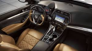 2018 Nissan Maxima Pricing - For Sale   Edmunds