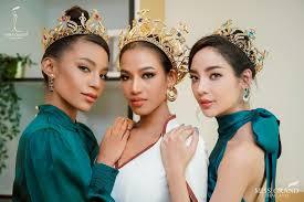 """มิสแกรนด์นอกจาก """"ความสวย คือ... - Miss Grand Thailand"""