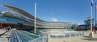 Ballpark Visit Target Field Minnesota Twins Ballpark Digest