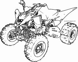 four wheeler coloring pages. Simple Wheeler Four Wheeler Coloring Pages 55 With With E