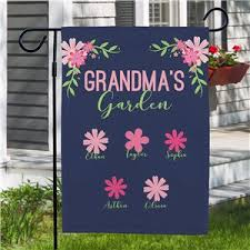 spring lawn decor personalized spring garden flags
