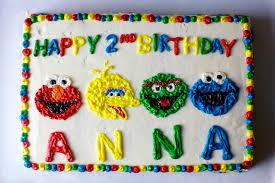 Confetti Party Cake Smitten Kitchen