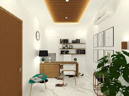 office room pictures. Director Room / Office Room: Ruang Kerja By SEKALA Studio Pictures E