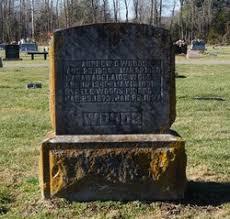 Myrtle Woods Phipps (1873-1897) - Find A Grave Memorial