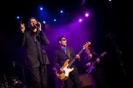 Dudley Manlove Quartet - DMQ25! @ Mainstage Theatre - May 1 2020, 8:00PM