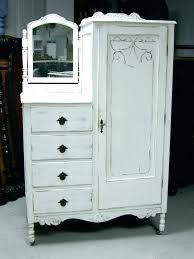 white armoire wardrobe bedroom furniture. Armoires: White Wood Armoire Terrific Bedroom Image Of Dressing Chamber Free Plans Wardrobe Furniture