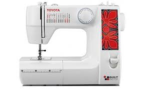 Toyota 2400 Sewing Machine Review
