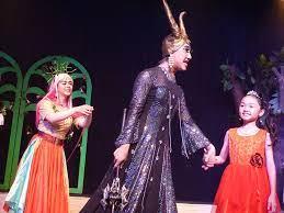 Sân khấu 5B lần đầu làm kịch thiếu nhi   Văn hóa