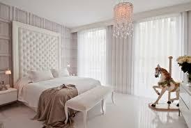 Enchanting Elegant Curtains For Bedroom Designs with Elegant White ...