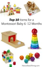 the best montessori toys for every age montessori toys for 1 year old montessori