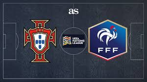 Portugal have managed six victories and will want to make a. Portugal Vs France How And Where To Watch Times Tv Online As Com