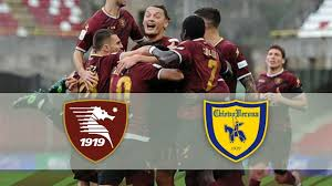 Salernitana vs Chievo | Highlights & All Goals 2020/21 - YouTube