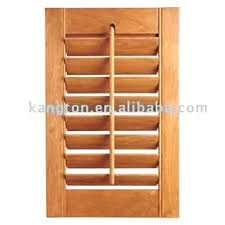 wood louvered shutters wooden for window shutter