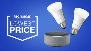 Philips Lighting Stock Market You Can Still Grab This Echo Dot Philips Hue Deal Bundle For