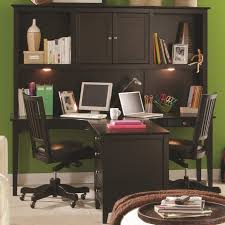 diy home office desk plans. 25+ Creative Diy Computer Desk Plans You Can Build Today | Living Throughout Dual Home Office P