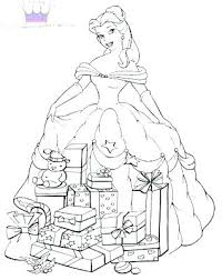 Disney Christmas Coloring Sheets Coloring Pages Disney Christmas