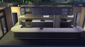 Sims Kitchen The Sims 4 Building Counters Cabinets And Islands