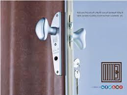 pvc acordial sliding doors