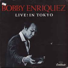 Bobby Enriquez – Prodigious Piano (1982, Vinyl) - Discogs