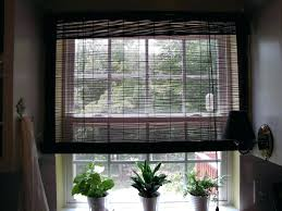 bring some pattern to your windows printed roller shades extra wide window blinds