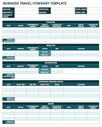 Event Itinerary Template Mesmerizing Travel Itinerary Template Google Docs Business Throughout For Family