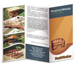 Brochure Samples Sample Brochure Design Under Fontanacountryinn Com