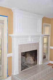 fireplace paint ideasPaint Colors For Brick Fireplace Pros And Cons Of Remodel Ideas