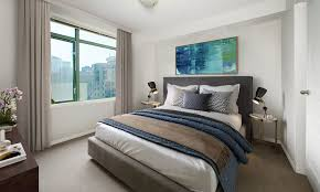 alberta discovery pointe offers a naturally well lit bedroom in calgary alberta