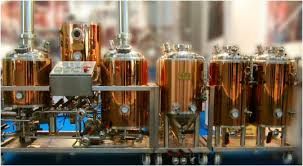 Small Picture Post small scale commercial brewery systems here Home Brew Forums