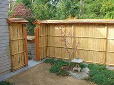Small Picture Bamboo Post Rail Fence researchBAK Pinterest Rail fence