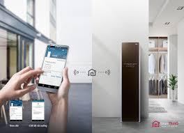 Review Máy giặt sấy hấp quần áo LG Styler S3RF   by Thủy Nguyễn Thanh    Furniture trends 2020