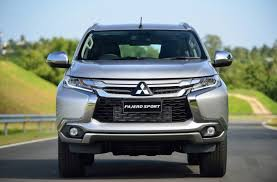 2018 mitsubishi pajero sport.  pajero mitsubishi ini dipastikan dijual di inggris pada awal 2018 lance  bradley selaku managing director united kingdom menyebut  throughout 2018 mitsubishi pajero sport