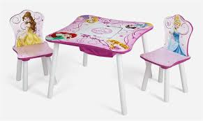 childrens desk and chair set delta children table and chair set with storage disney princess style