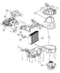 Car electrical wiring dodge blend door actuator wiring diagram of car electrical 2 wiring diagram of dodge blend door actuator