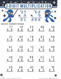 Single Digit Multiplication Workseet together with  furthermore Multiplying Large Numbers Worksheets additionally Kindergarten Worksheets Maths Subtraction   Koogra additionally Single Digit Multiplication Workseet likewise 19 best Math images on Pinterest   Activities  Arithmetic and further Multiplication Worksheets   EnchantedLearning in addition One Digit Multiplication Worksheets Free Worksheets Library likewise Worksheet Multiplication Printables For 3rd Grade Wosenly Free as well Multiplication Math Worksheet   4th Grade   Kids Activities also 3 Digit Multiplication Worksheets Printable Free Worksheets. on multiplication worksheets single digit math