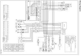 electrical wiring diagrams kawasaki mule 620 wiring diagram option