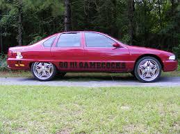 THEKANDYSHOP 1995 Chevrolet Caprice Specs, Photos, Modification ...