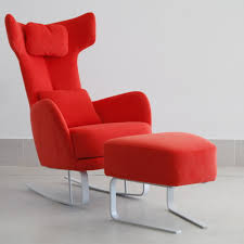 Rocking Couch Fama Kangou Rocking Armchair