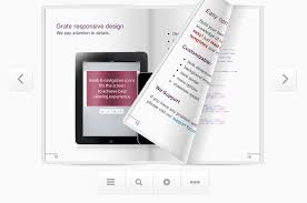 Flip Book With Photos Responsive Flipbook Jquery By Mpc Codecanyon