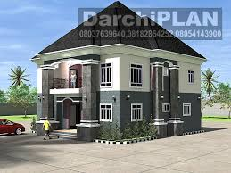 nigeria house plan design styles beautiful duplex home plans nigeria building style architectural designs by