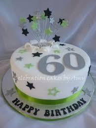 144 Best 60 Birthday Cakes Images In 2019 Fondant Cakes Birthday